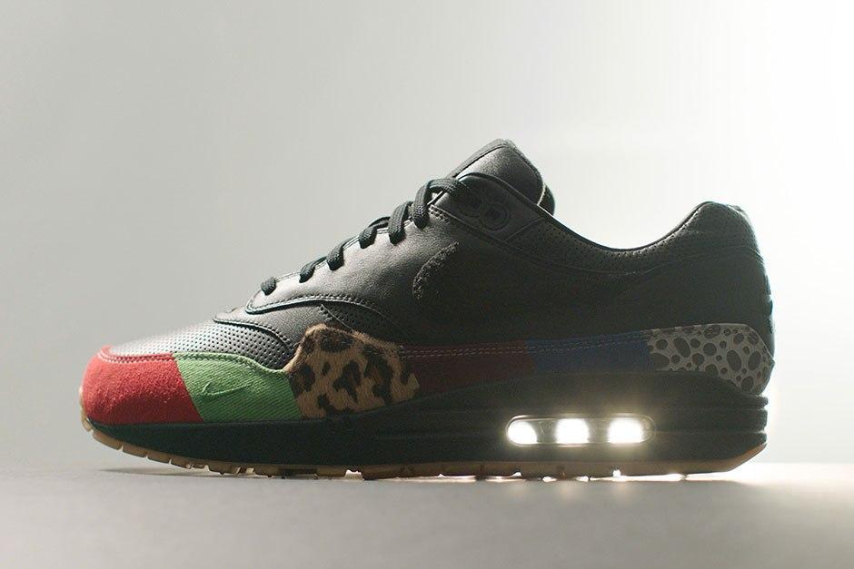fd79dfa7cfb728 运动 工业设计师构想Y-3 x ACRONYM 联名靴款 工业设计师David ...