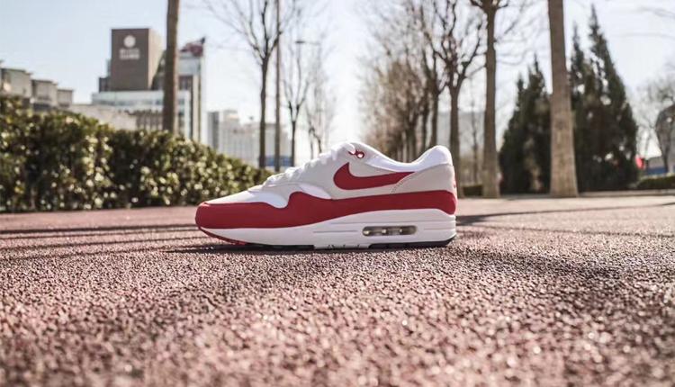 size 40 6b476 16b77 回顾  Nike Air Max 1 OG 的进化之路~
