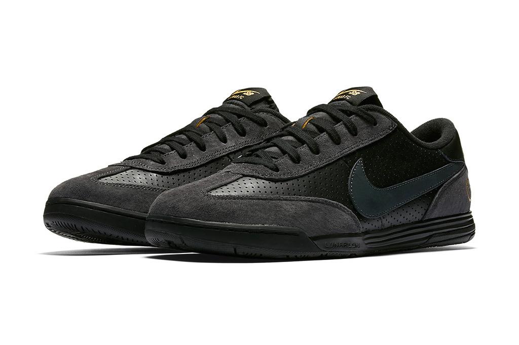 "篮球 NCAA球鞋记忆 Keith Langford ""在比赛中穿什么鞋子"